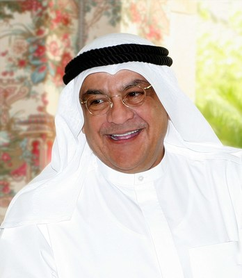 Kutayba Y. Alghanim, Executive Chairman of Alghanim Industries
