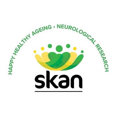 SKAN Logo