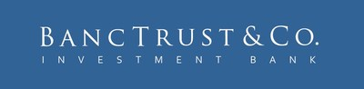 https://www.banctrust.com (PRNewsfoto/BancTrust & Co. Investment Bank)