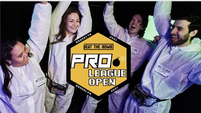 Beat The Bomb announced the launch of the Pro League Open, a live-action esports tournament featuring a $1,000 cash grand prize