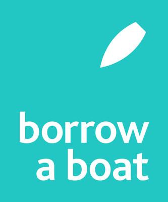Borrow A Boat Logo