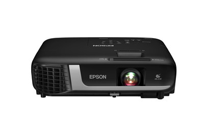 The new projectors are optimized for hybrid and corporate workspaces, and when the work is done, users can shift to life-size streaming and gaming fun.