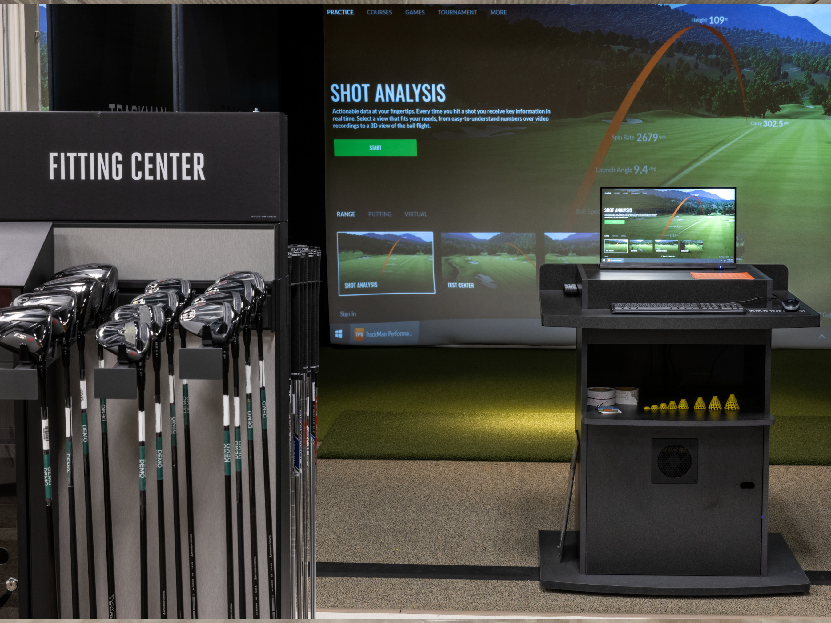 DICK'S Sporting Goods Announces Grand Opening of New Concept Store 'DICK'S House of Sport' And Expands Offerings in Select Golf Galaxy Locations Nationwide - Golf Galaxy