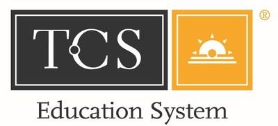 (PRNewsfoto/TCS Education System)