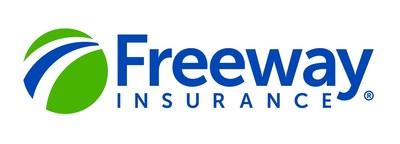 (PRNewsfoto/Freeway Insurance)