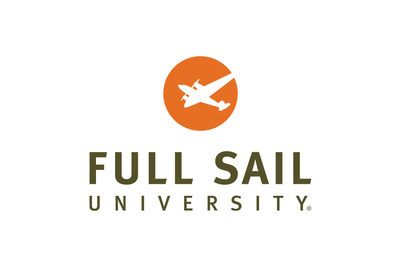 Full Sail University Logo (PRNewsfoto/Full Sail University)
