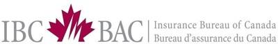 Insurance Bureau of Canada Logo (CNW Group/Insurance Bureau of Canada)