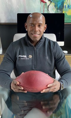 In recognition of 100 years of strengthening communities, Master Lock teams up with professional football champion and community advocate, Donald Driver, for its Community Champions program. Created to recognize people across the globe who are making an impact in their area, individuals can nominate themselves or a Community Champion in their life now through Sept. 1, 2021 for a chance to win up to $5,000, among other prizes.
