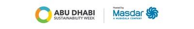 Abu Dhabi Sustainability Week Logo (PRNewsfoto/Abu Dhabi Sustainability Week)