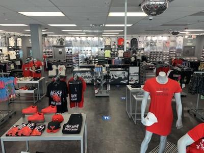 Hibbett Sports Jonesboro, GA