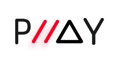 PLLAY Logo (PRNewsfoto/PLLAY Labs, Inc.)