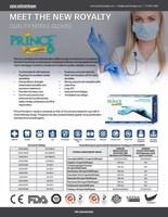 Prince Premium+ Fact Sheet