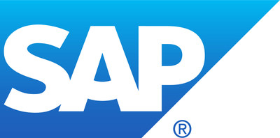 SAP Logo (PRNewsfoto/SAP SE)