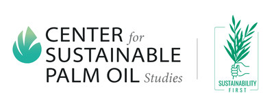 CSPO Logo (PRNewsfoto/The Centre for Sustainable Palm Oil Studies (CSPO))