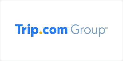 Trip.com Group Logo (PRNewsfoto/Trip.com Group)