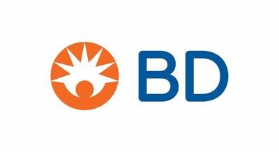 BD (Becton, Dickinson and Company) Logo (PRNewsfoto/BD (Becton, Dickinson and Company))