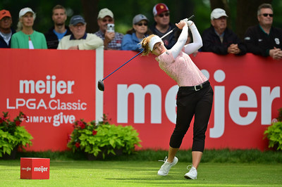 The 2021 Meijer LPGA Classic for Simply Give will draw the world's best golfers to Grand Rapids once again with early commitments from top LPGA players, including defending champion Brooke Henderson.