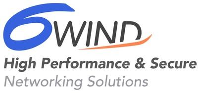 6WIND Logo