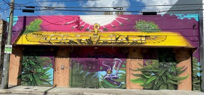 """NJWeedman is hosting an art themed pre-opening """"Puff & Paint"""" event at The Joint of Miami from May 14th, 10:00 a.m. ET to June 11th, 10:00 p.m. ET. """"Puff & Paint"""" is inviting artists to blaze and paint while creating artwork for the interior walls of the weed lounge! Professional artists who are looking to participate can send examples of their artwork to art director Jazz Tarver at artdirector@thejointofmiami.com for consideration and invitation details."""
