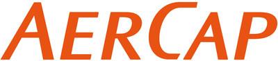 AerCap logo (PRNewsfoto/AerCap Holdings N.V.)