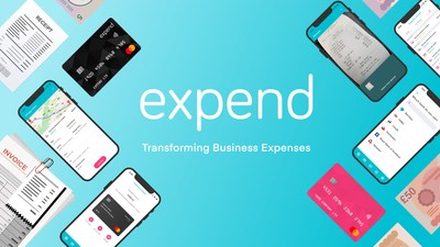 Expend, the all-in-one spend and expense management platform.