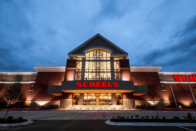 The 220,000 square-foot All Sports store will be located at the Chandler Fashion Center, south of Phoenix