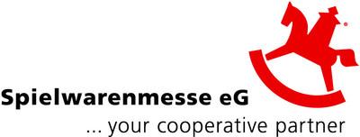 Spielwarenmesse eG Logo (PRNewsfoto/Spielwarenmesse eG)