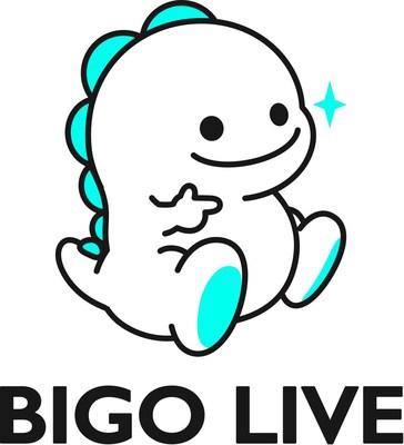Bigo Live Logo (PRNewsfoto/BIGO)
