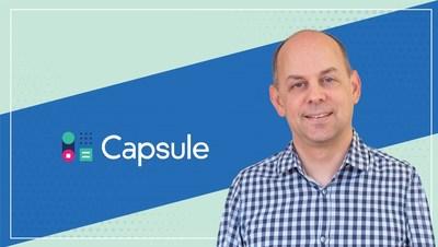 Duncan Stockdill, Co-Founder & CEO, Capsule