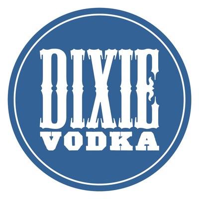 Dixie Vodka logo