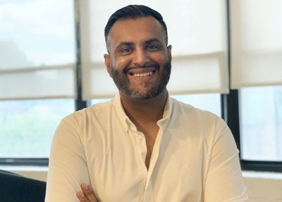 Tanzil Bukhari, Head of EMEA, DoubleVerify