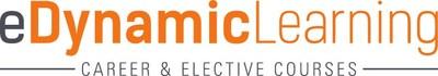 eDynamic Learning Logo (PRNewsfoto/eDynamic Learning)