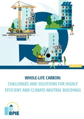 The EU's forthcoming revision of legislation for buildings and construction is a critical opportunity to create policy and investment certainty on how energy performance requirements will be supported by carbon performance rules, says BPIE. New research from the think tank shows that while some EU Member States have introduced comprehensive policy action to reduce the carbon footprint of buildings and construction, this should now be coordinated and regulated at European level. (PRNewsFoto/BPIE)