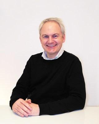 Paul Stone, Solution Architect & Product Strategist, FlowForma (PRNewsfoto/FlowForma)