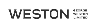 George Weston Limited English Logo (CNW Group/George Weston Limited)