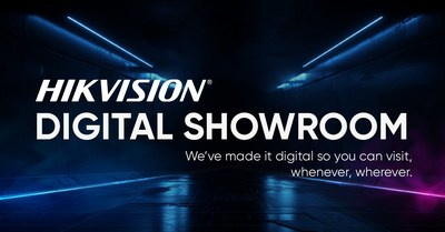 Hikvision launches Digital Showroom