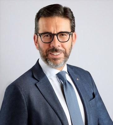 Massimiliano Pogliani - CEO illycaffè