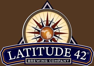 Latitude 42˚ Brewing Company