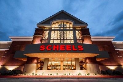 Scheels Announces First Arizona Location at Macerich's Chandler Fashion Center