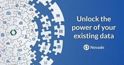 Novade Connect – Unlock the power of your existing data