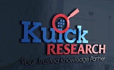 Kuick Research Logo (PRNewsfoto/Kuick Research)