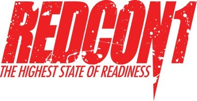 REDCON1, The Highest State of Readiness