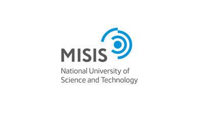 NUST MISiS logo (PRNewsfoto/NUST MISiS)