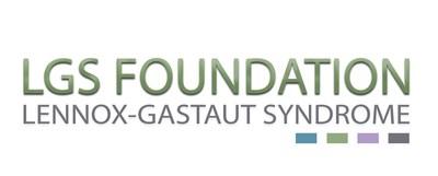 Lennox-Gastaut Syndrome (LGS) Foundation Logo (PRNewsfoto/LGS Foundation)