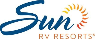 Sun RV Resorts Logo