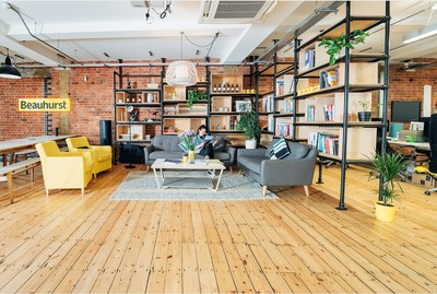 Flexible workspace owner and operator TCN UK Ltd (TCN) has selected Yardi's coworking and accounting software.