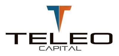 TELEO Capital Logo