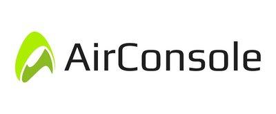 AirConsole Logo (PRNewsfoto/AirConsole)