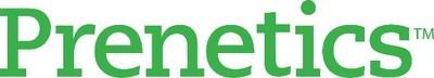 Prenetics Logo (PRNewsfoto/Prenetics)