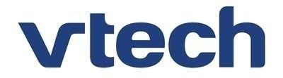 VTech Holdings Limited logo (PRNewsfoto/VTech)